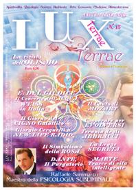Lux Terrae Autunno 2013