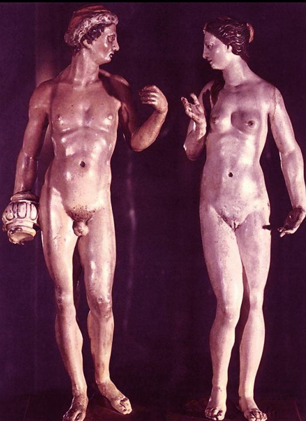 Matrimonio di Venere e Vulcano